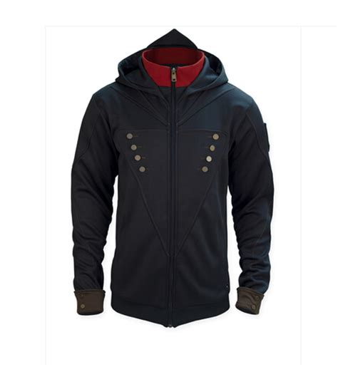 Hoodie Assassins Creed Unity classic brands hoodie jacket jacket in assass s creed