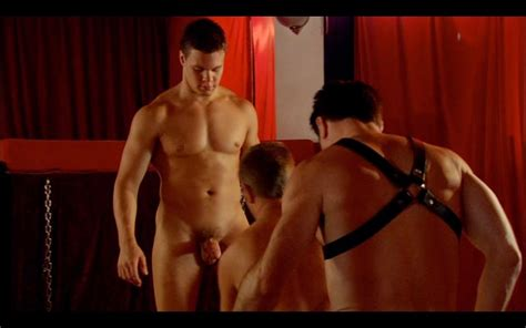 Provocative Wave For Men Male Full Frontal Movies