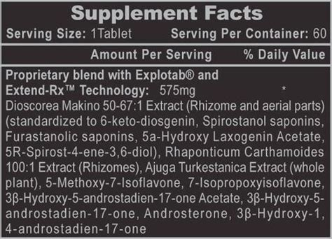 Suplemen Dianabol dianabol 174 bodybuilding supplement and anabolic hi