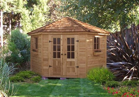 Outdoor Living Today Sheds by Outdoor Living Today 9x9 Penthouse Garden Shed Free Shipping