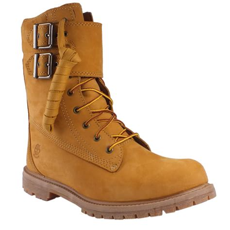 Boots Wanita Import Winter Boots 8 timberland earthkeepers 8 inch doublestrap boot winter boots with buckle ebay