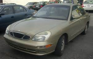 2000 Daewoo Nubira Sedan 2000 Daewoo Nubira Vin Klajb52z9yk405532
