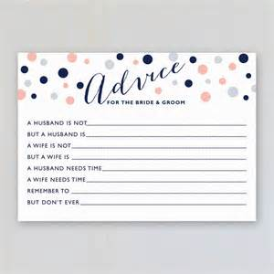 wedding advice cards marriage advice cards pack of 10 cards by intwine