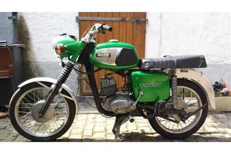 Kaufvertrag Motorrad Ersatzteilspender by Mz Motorr 228 Der Gebraucht Kaufen Dhd24