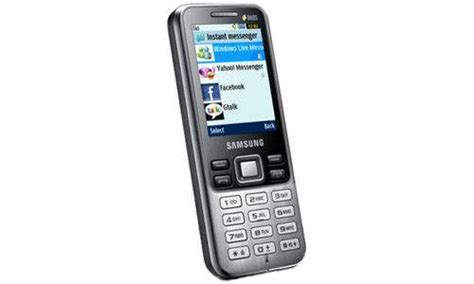 samsung c3322 mobile phone price in india specifications