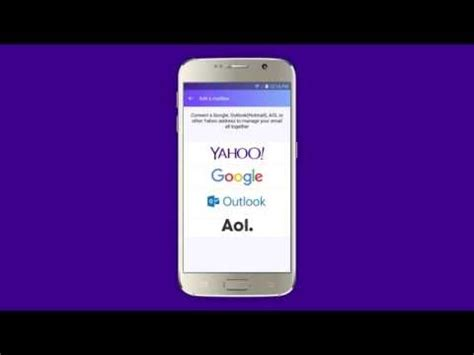 Play Store Yahoo Mail Yahoo Mail Stay Organized Android Apps On Play