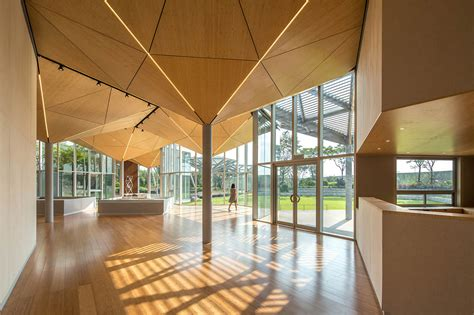 hex sys open architecture archdaily