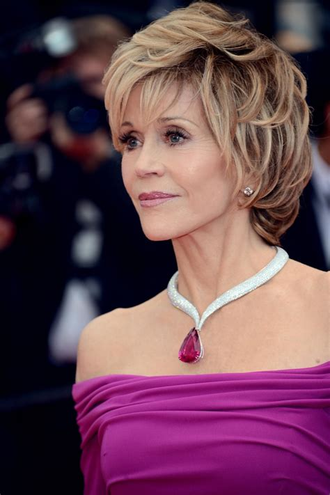 jane fonda haircuts for 2013 for women over 50 25 best ideas about jane fonda hairstyles on pinterest