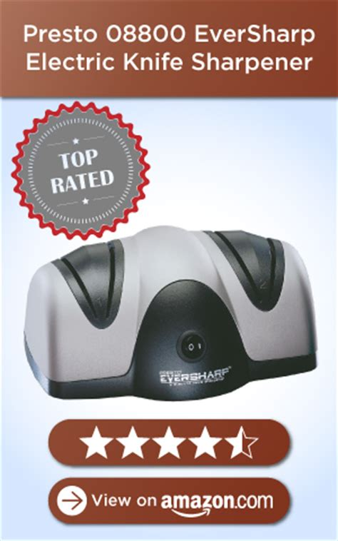 best kitchen knives on the market the 5 best kitchen knife sharpener choices on the market