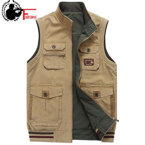 Jaket Parasut 2in1 Xl clothing waistcoat army tactical many pockets