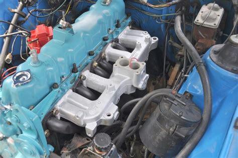 Jeep 258 Intake Manifold Intake Manifold Gmc