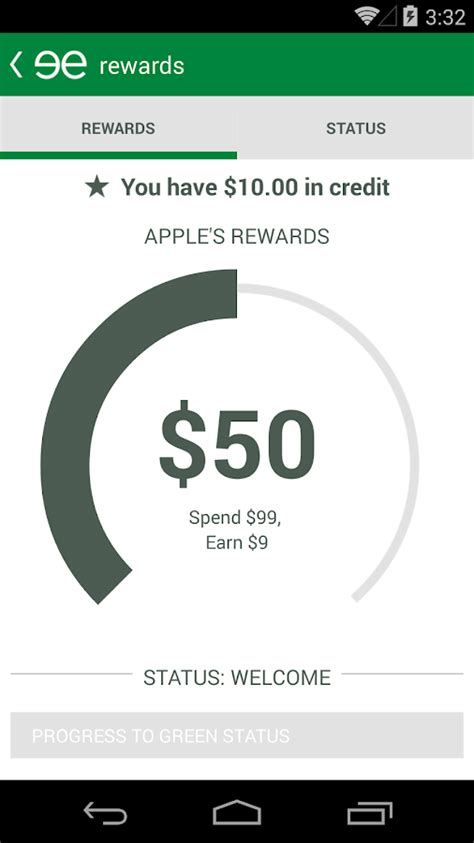Sweetgreen Gift Card - sweetgreen rewards android apps on google play