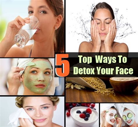Ways To Detox Your by Top 5 Ways To Detox Your Diy Home Things
