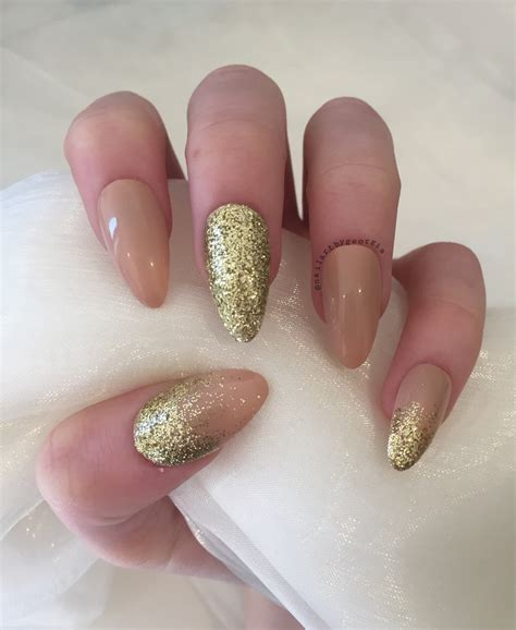 Almond Shaped Nail Designs almond shaped nails studio design gallery best design