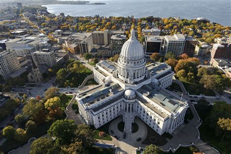 madison wi madison tops list of best locations for college grads