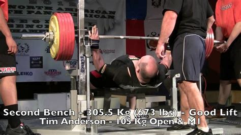 bench press chion world chion bench press 28 images tim anderson sets 4