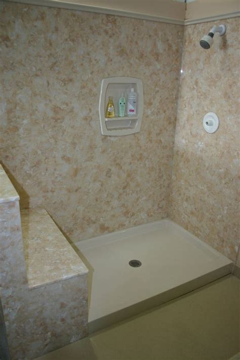 Cultured Marble Bathroom by Synmar Cultured Marble Bathrooms Showers Sink Tops