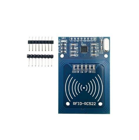 Rfid Rc522 Arduino Reader Writer Module Kit Spi 13 56 Mhz Mifare rc522 rc 522 rfid wireless module for arduino reader writer sensor module card i2c iic spi
