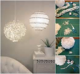 These 20 stunning diy paper lanterns and lamps to brighten your home