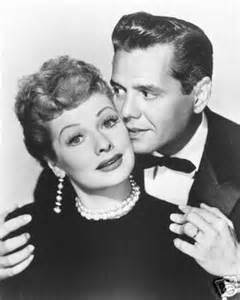 lucy and desi arnaz grab the champagne lucille ball