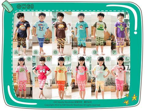 Pakaian Anak Gw 89 I po gw 69 dari khemma shop di pakaian anak anak produk grosir