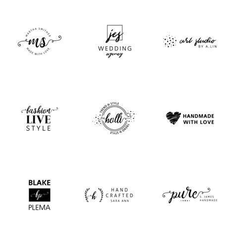 minimalistic logo minimalist logo vectors photos and psd files free