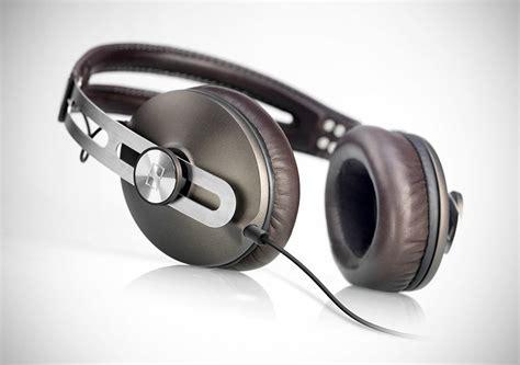 Headset Sennheiser Momentum sennheiser momentum headphones mikeshouts