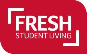 Fresh Living by Fresh Student Living Student Campus Living