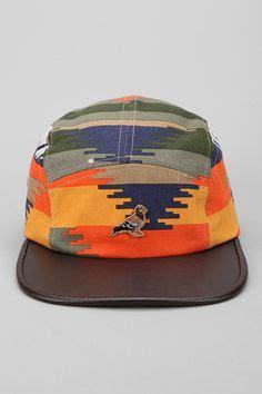 Topi Snapback Nirvana B5 huf clothing hawaiian volley 5 panel strapback hat black blossom 36 00 snapbacks
