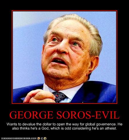 george soros illuminati weekend economists celebrate groundhog day with george