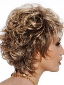 hairstyle in front in back for curly hair very short hairstyles back view my hairstyles site