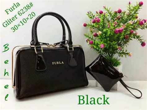Tas Import Impor Furla Jelly Flower furla set mini jelly tas furla kw furla murah