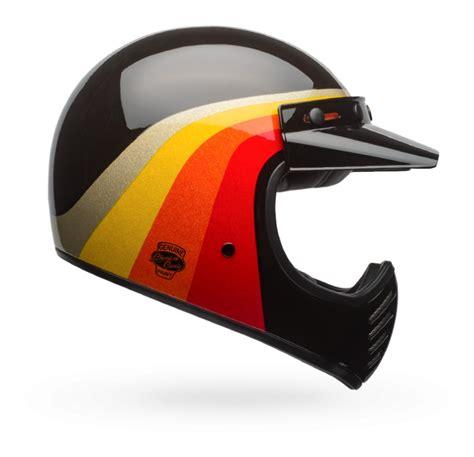 Helm Bell Moto 3 bell moto 3 chemical helmet revzilla