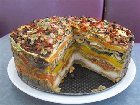 chef arrowtown bakery cafes vegetable stack