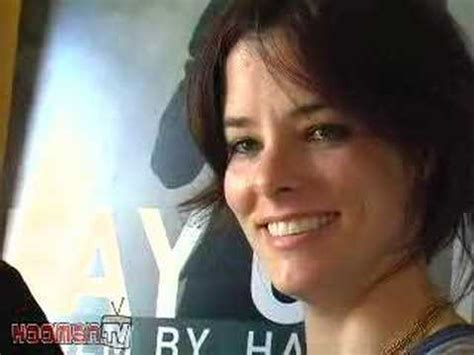 parker posey on as the world turns parker posey youtube
