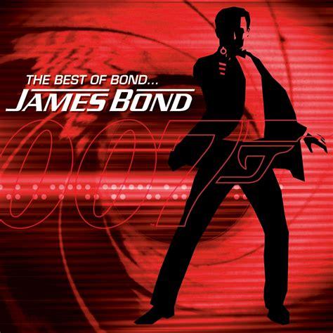 best bond bond soundtrack 1962 2010