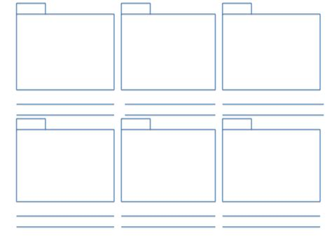 storyboard template 6 boxes storyboard template damon keizer