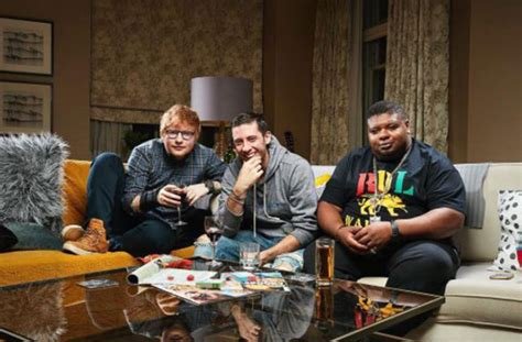 what is celebrity gogglebox guess which stars have signed up for celebrity gogglebox