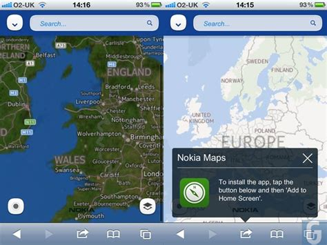 nokia maps nokia maps now available on android and ios