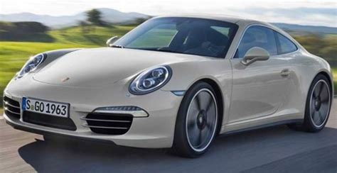 porsche   years edition review price   time