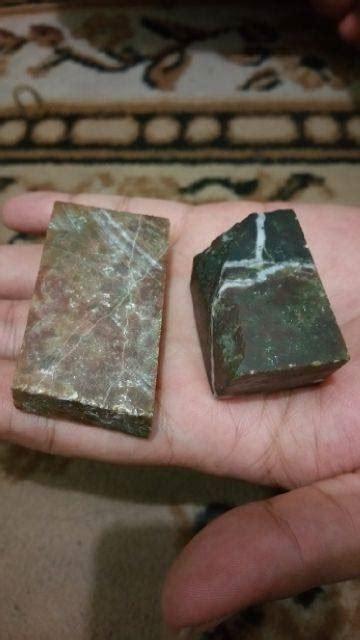 Cincin Batu Cempaka Muda Ring Titanium 1 jual ring cincin batu akik perak dan titanium murah