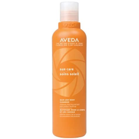 Aveda Detox Shoo by Aveda Sun Care After Sun Hair Cleanser 250ml
