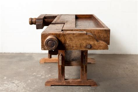 vintage work bench for sale 19th century antique woodworkers bench amsterdam modern