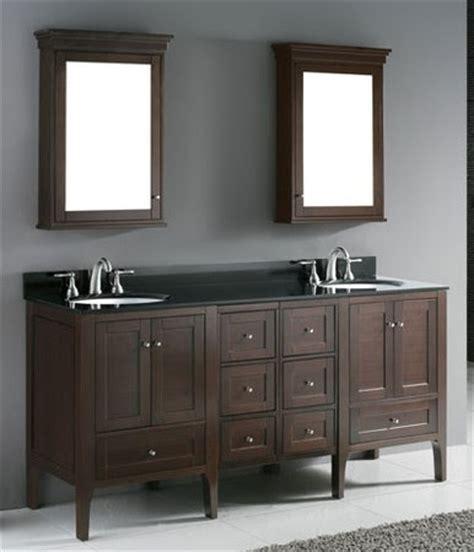 discount bathroom vanities  double sink vanities gaining   attention  days