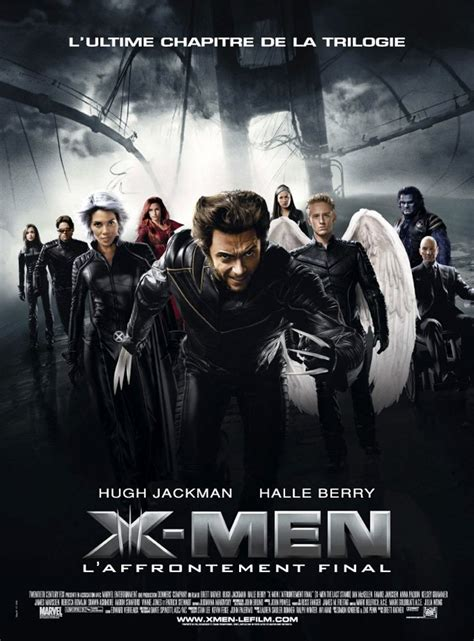 film x x men the last stand 2006 poster freemovieposters net