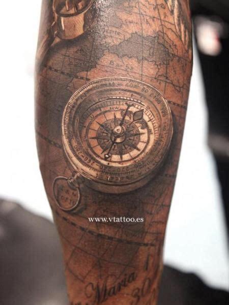 compass tattoo kosten tattoowierer f 252 r kompass gesucht tattoo bewertung de
