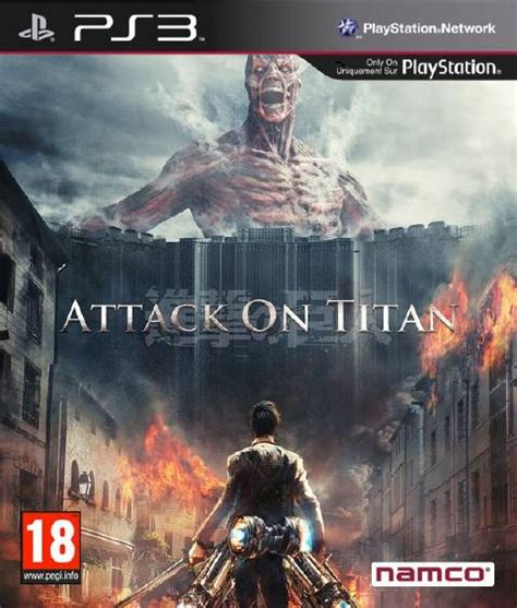attack on titan wings of freedom psn fix dlc