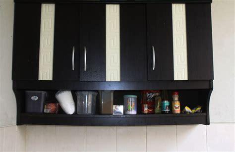 lemari gantung dapur bandung