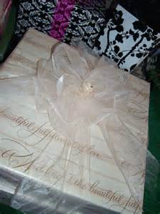 Special Gift Wrapping Ideas - wedding gift wrapping ideas savvy entertaining