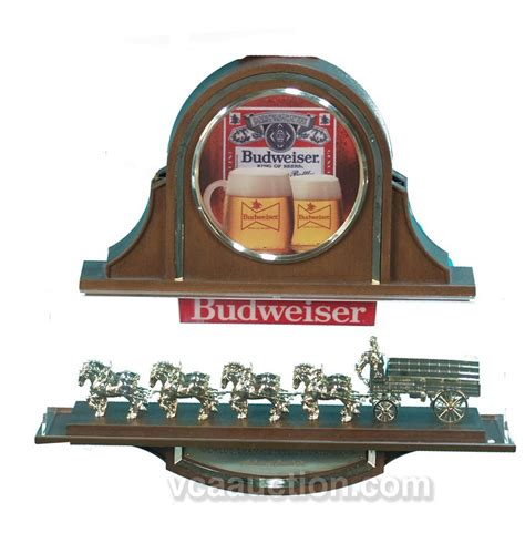 budweiser light up sign budweiser beer light up display sign